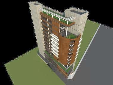 Assurance Shafique Tower