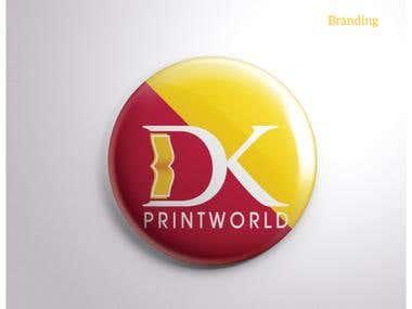 DK | Branding