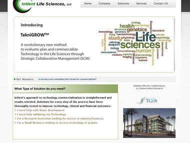 InVent Life Sciences, LLC