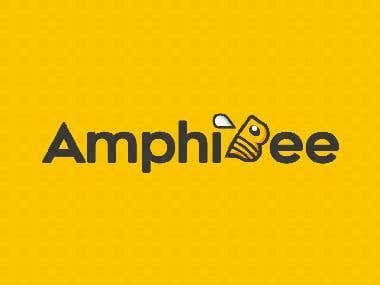 Logo intro (AMPHIBEE)