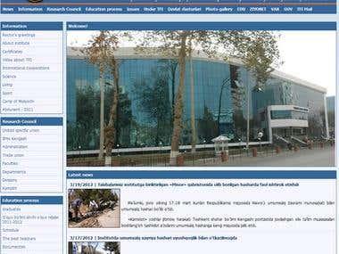 Tashkent Financial Institute