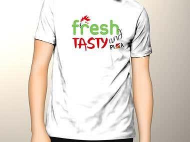 Fresh And Tasty