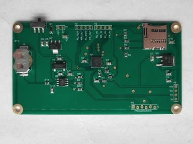 Designing PCBs