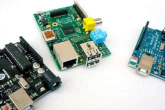 Development Firmware For Microcontrollers