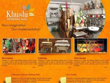Wedding & Catering Management
