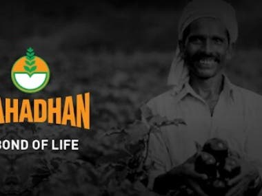 Mahadhan : One-Stop Solution for Farmers