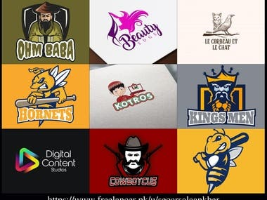 Brand Logo | Brand Identity | Logo for Brand