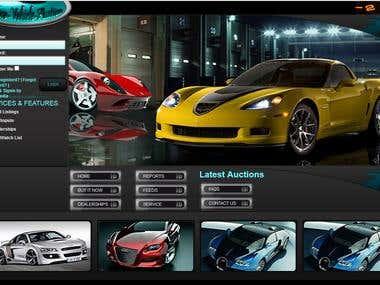 online-vehicle-auction.com