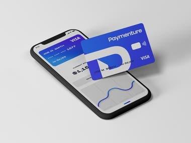 Paymenture | Brand ID