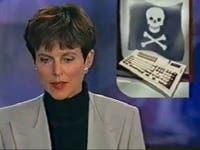 1997 TV story - Investigating Computer Crime