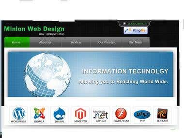 http://www.minionwebdesign.com/