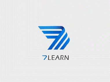 Logo intro (7Learn)