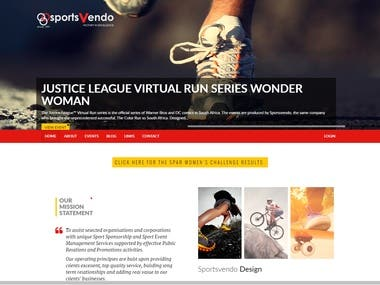 Sportsvendo Sports Marketing