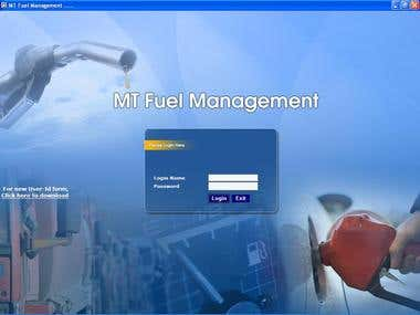 Work Information @ Management System