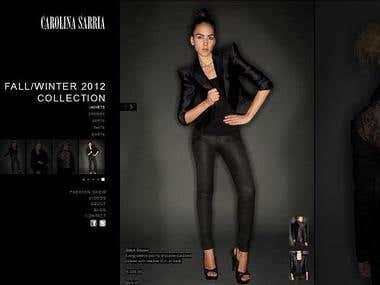 Haute Couture | Carrolina Sarria