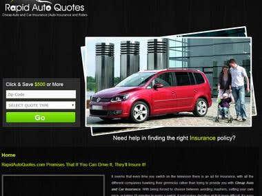 rapidautoquotes.com