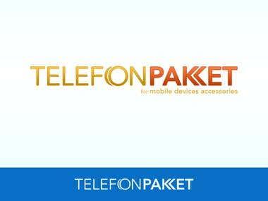TelefoonPakket.nl Logo Contest