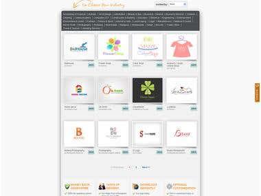 Logo Buy site