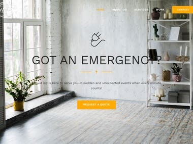 Website Development -- sawlidinc.com