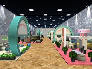 VR EXPO 2020