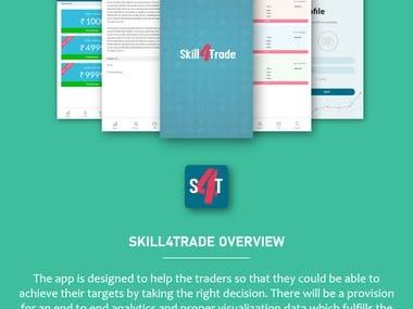 Skill4Trade