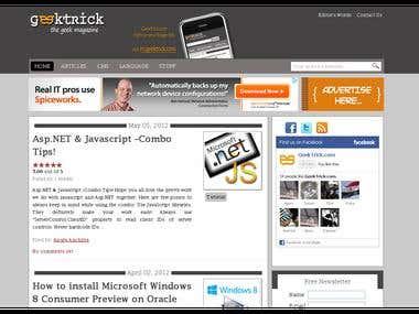 GeekTrick.com