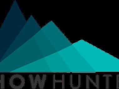 Show Hunter Logo