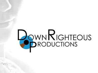 DownRighteous Productions Card