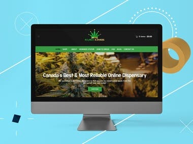 PRODUCT SITE