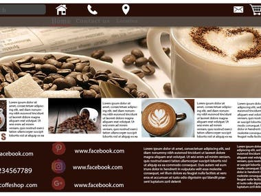 Website & Mobile application