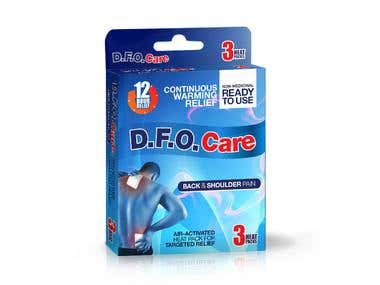 DFO Care Gel