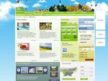 Slovenia Turistica Organzacija
