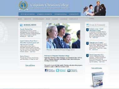 Citipointe College
