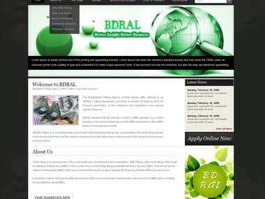 Bangladesh rating agency