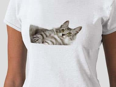 T-Shirt Design Works