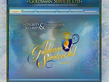 Goldsman Services Ltd | UK