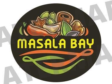 Masala Bay Logo