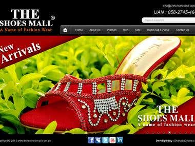 The Shoes Mall