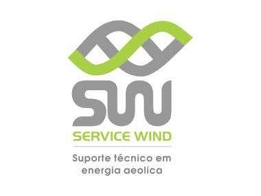 SW - Service Wind