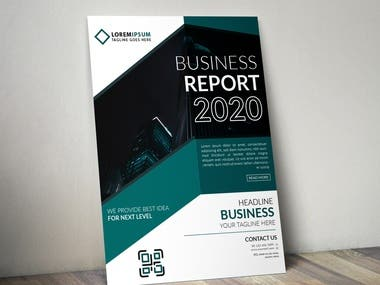 Business Report 2020