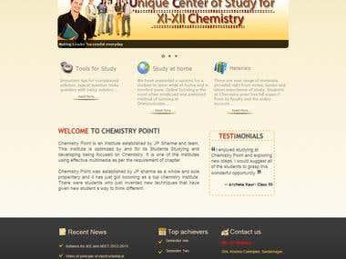 student management portal in moodle