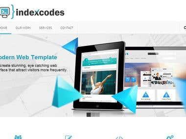 Indexcodes
