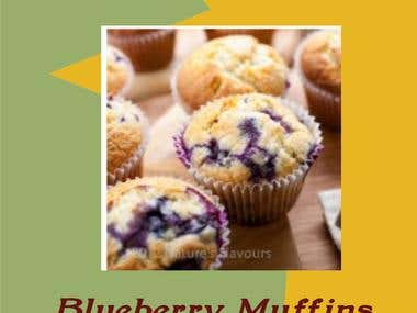 Package Design for Gluten Free Baking Mixes