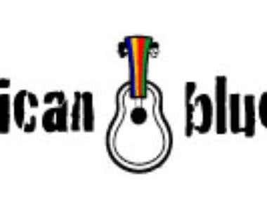 South African Blues Society Logo 2013