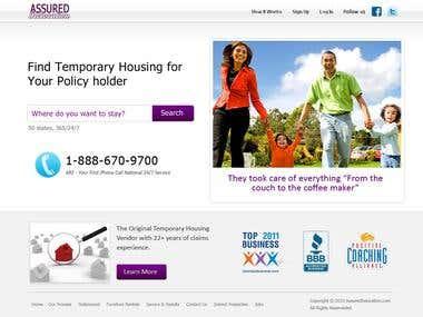 Assured Relocation