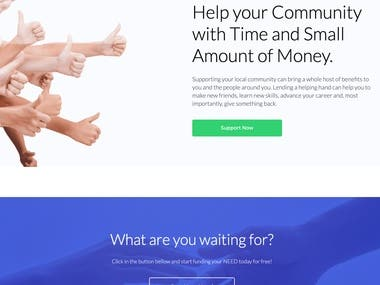Federis Arca - A crowdfunding startup based out of Argentina