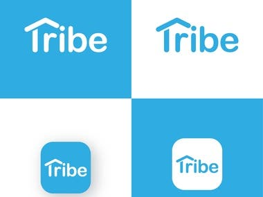 Tribe Logo Design