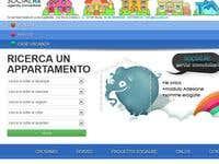 Realestate responsive website in CakePHP