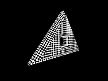 Three.js Mesh & UV Generation