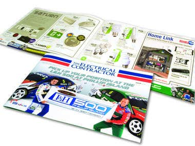 Marketing Catalogue